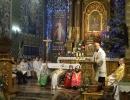 Jasełka w kościele 06.01.2016