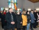 Odsłonięcie Tablicy Poległych Żołnierzy na cmentarzu parafialnym 18.11.2018-8