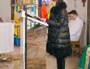 Odsłonięcie Tablicy Poległych Żołnierzy na cmentarzu parafialnym 18.11.2018-9