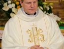 Srebrny Jubileusz Kapłaństwa